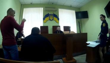 Рятувальник покаран ДСНС за його активну участь у діяльності профспілкової організації