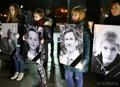 Теракт під час Маршу єдності в Харкові
