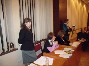 Координаторы проекта «Справедливый суд»