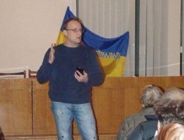 Леонид Маслов рассказывает о комиссии по доброчестности судей