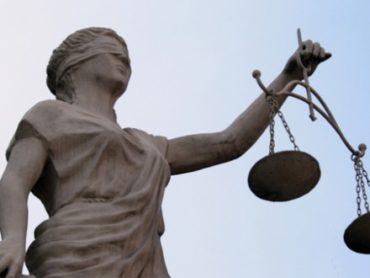 Акція проекту «Справедливий суд»
