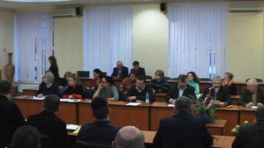 Круглий стіл «Співпраця громадськості з судовими та правоохоронними органами у питаннях їх прозорості та реформування»