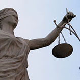 Акція з вручення недовіри до судді Сорока О.П.