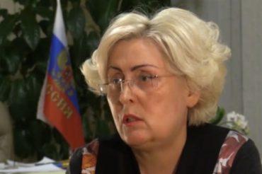Нелі Штепа
