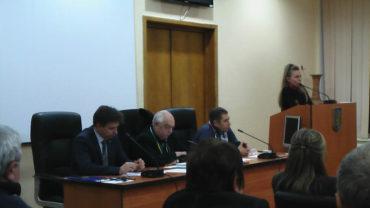 Активну участь у дискусіях приймали як судді, так і громадськість