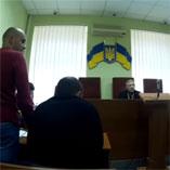 Перемога Кокарєва у суді