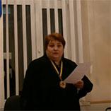 Корекян Наталія Равіліївна