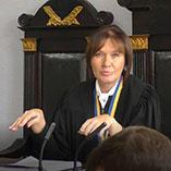 Суддя Шелест Інна Миколаївна