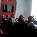 Собрание судей в харьковском хозяйственном апелляционном суде
