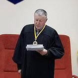 Суддя Єжов Віктор Анатолійович