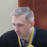 Суддя Тітов Олександр Миколайович