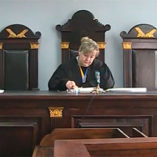 Суддя Журавель Вікторія Анатоліївна