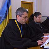 Суддя Присяжнюк Олексій Олексійович