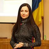 Суддя Суярко Тетяна Дмитрівна