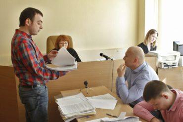 Адвокат Сергей Данило