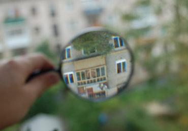 «Отжим» квартир - прибыльный бизнес