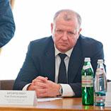 Суддя Бровченко Ігор Олександрович