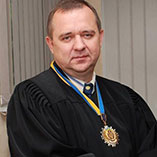 Суддя Плетньов Володимир Васильович