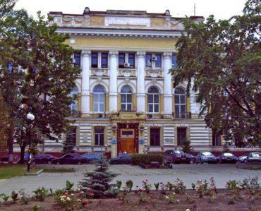 Апелляционный суд Харьковской области