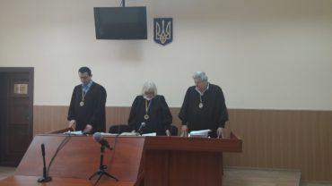 Апеляційний адміністративний суд м. Харкова виніс справедливе рішення