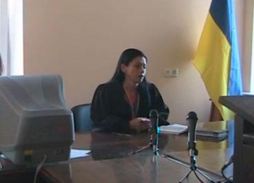 Суддя Чудновська Ірина Іванівна