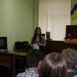 Суддя Горшкова Ольга Олександрівна