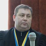 Суддя Зінченко Андрій Вікторович