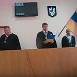 Незаконные аресты автомобилей в Харькове