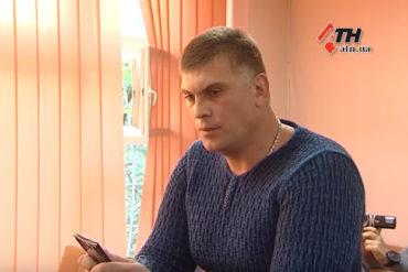 Потерпілий стверджує, що співробітники поліції завдали йому тілесні ушкодження