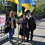 Дело Юрия Абакумова берут нам контроль активисты