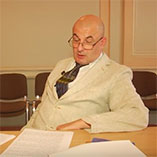 Судья Чопенко Ярослав