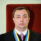 Суддя Бідонько Анатолій Васильович