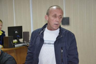 Юрий Абакумов