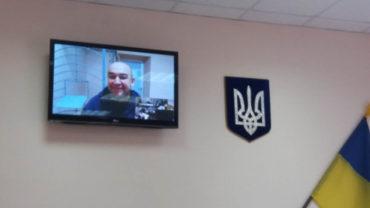 Генерал-майор Алимпиев
