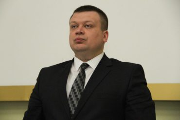 Сергей Чиж