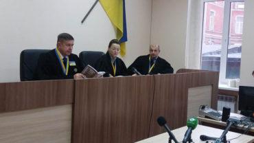 Коллегия судей: Курило А. Н., Яковлева В. С, Чопенко Я. В.