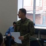 Военная прокуратура против Алимпиева