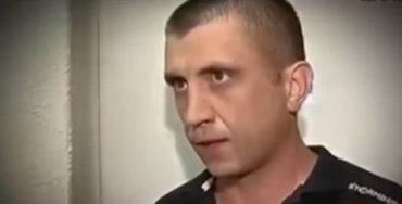 Дмитрий Россошанский