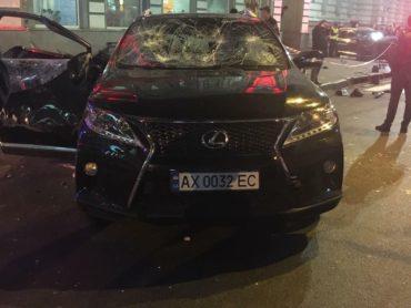 Lexus Зайцевой