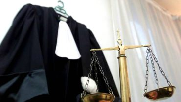 Некомпетентность судов