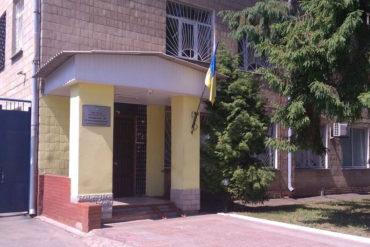 Валківський відділ поліції ГУНП в Харківській області