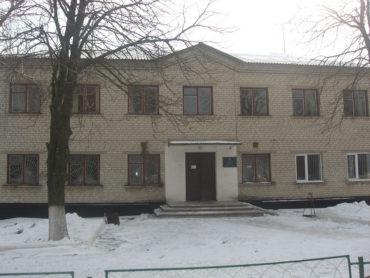 Барвінківський районний суд Харківської області