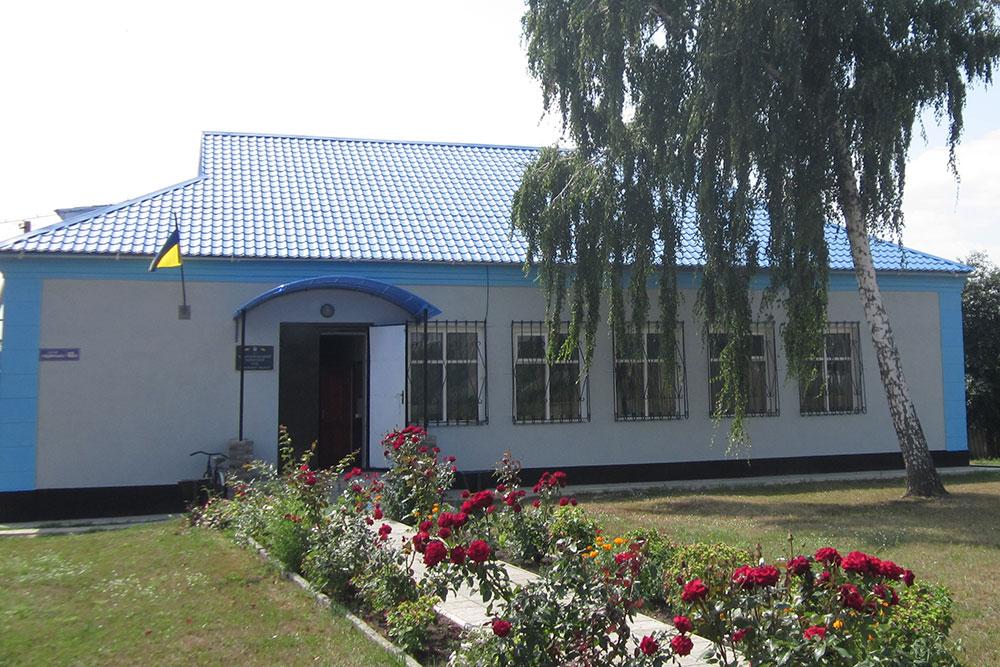 Близнюківський районний суд Харківської області