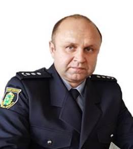 Кішкін Володимир Миколайович