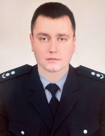 Колінко Ігор Олександрович