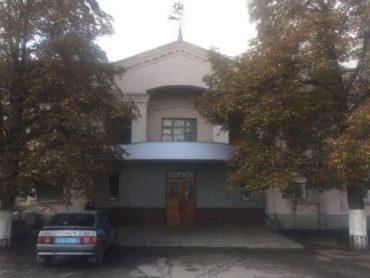 Московський відділ поліції ГУНП в Харківській області