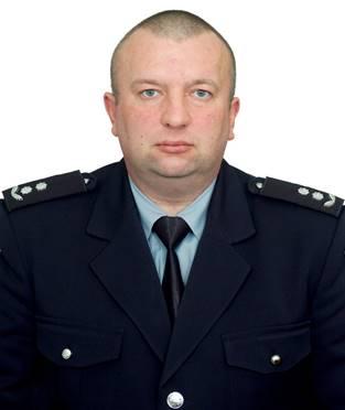 Зінчук Сергій Михайлович