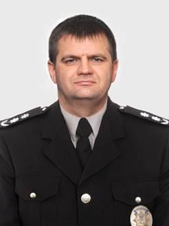 Новіченко Андрій Васильович