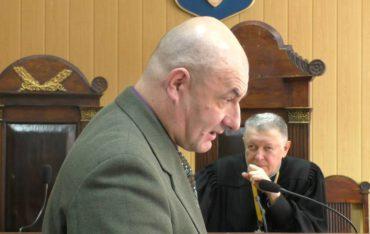 Чопенко має репутацію мстивого судді?