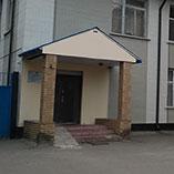 відділення поліції Красноградського відділу поліції ГУНП в Харківській області